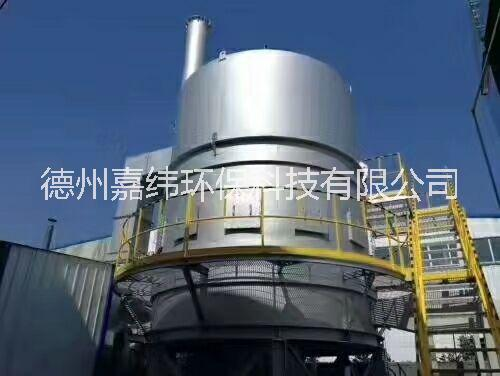 RTO废气处理装置控制系统销售