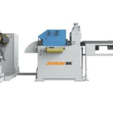三合一伺服整平送料机 冲压自动化设备 非标定制冲压自动化生产线批发