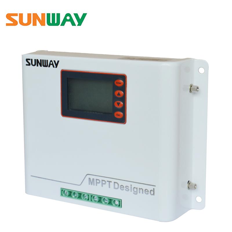 12/24/48V 30A MPPT太阳能控制器 可控太阳能控制器