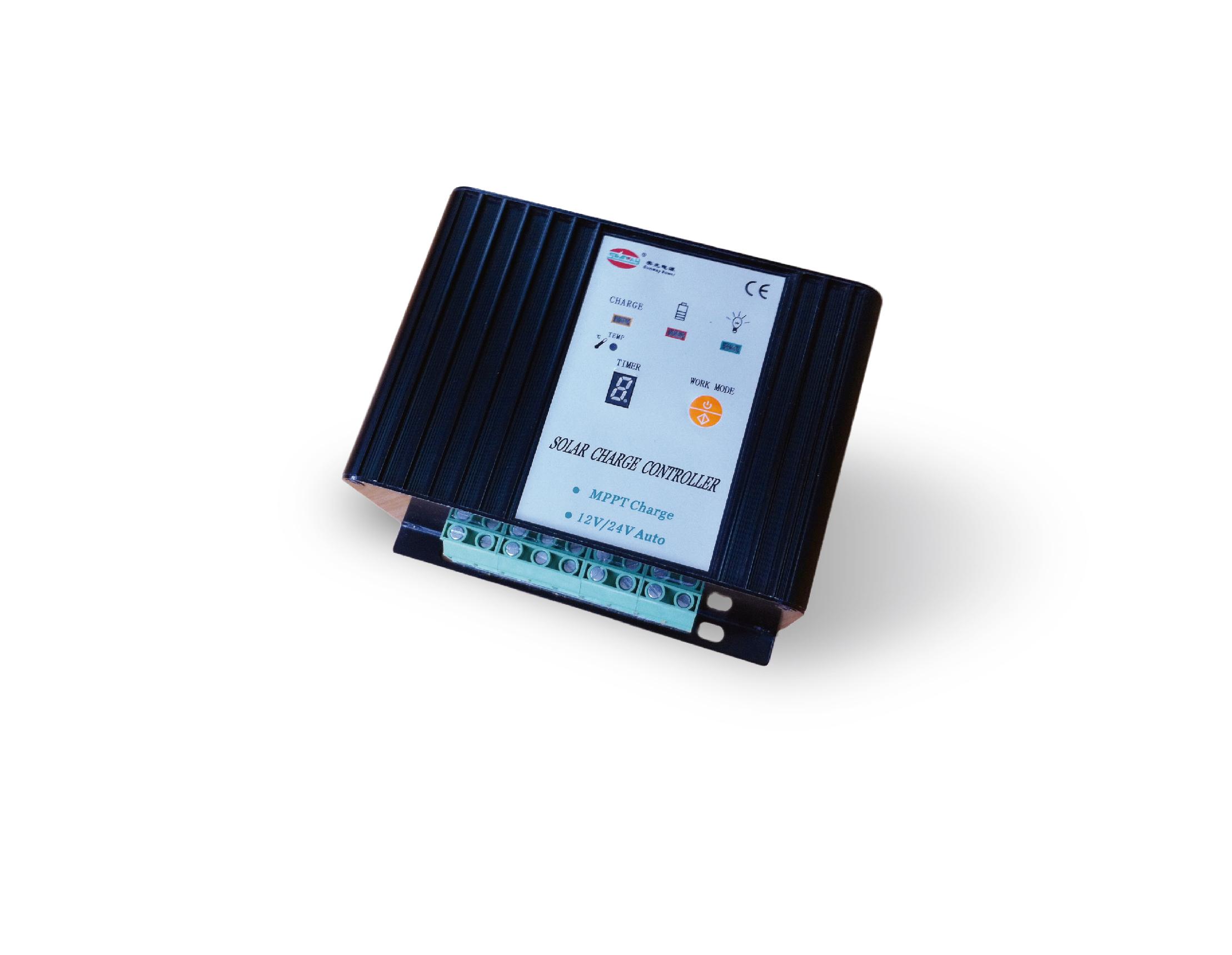 太阳能路灯控制器_光能控制器产商_逆变器