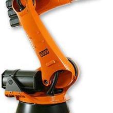 三润田销售KUKA机器人