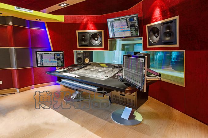录音室播控桌销售