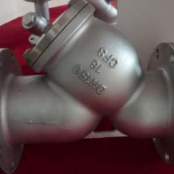 江蘇閥門廠專業生産不鏽鋼過濾器