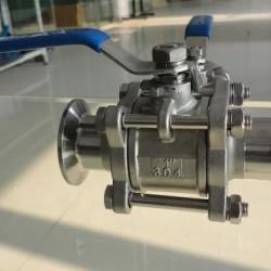 江蘇閥門廠專業生産不鏽鋼焊接球閥