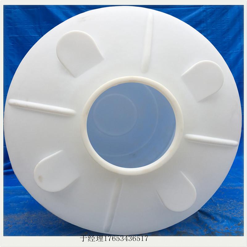 山东淄博富航6吨塑料储罐厂家直销6000L外加剂塑料桶