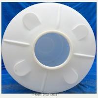 山东淄博富航6吨塑料储罐