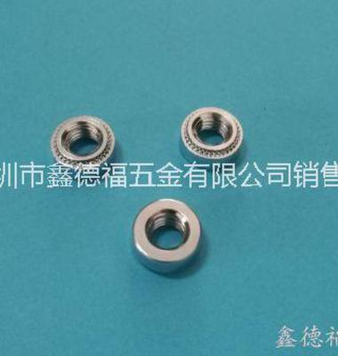 压铆螺母图片/压铆螺母样板图 (1)