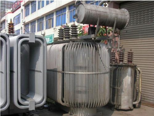 黄岛区电缆回收电话-废变压器回收价格-废电缆回收价格