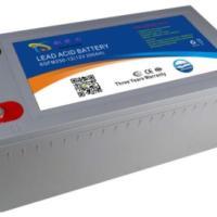 供应德国阳光电池各型号胶体蓄电池