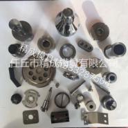 硬质合金加工定做 钨钢零件配件图片