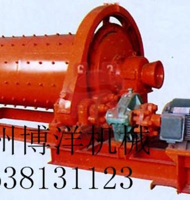选矿设备节能球磨机图片/选矿设备节能球磨机样板图 (1)