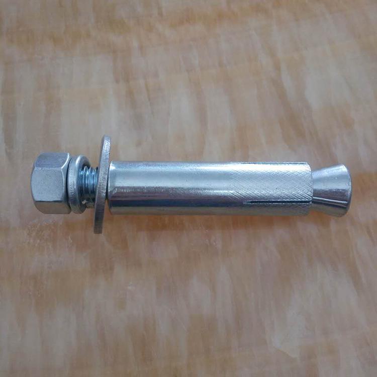 膨胀螺栓系列 膨胀螺栓12×110 旺顺膨胀螺栓12×100