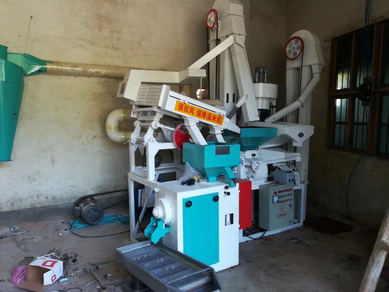 成套组合碾米机价格  广东碾米机厂家  肇庆组合碾米机 成套组合碾米机 碾米机购置补贴