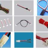 广州汽车线束生产厂家排名,昆山德泰普电子线材加工