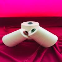 供应优质  粘胶纱12s 中国最大供应商 毛羽少 条干均匀 自动络筒