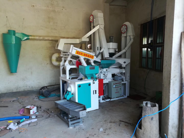 惠农补贴型碾米机 打米机销售