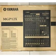 雅马哈MGP16X调音台报价
