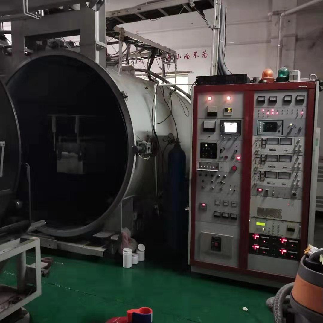 高价回收整厂设备惠州真空镀膜机二手回收