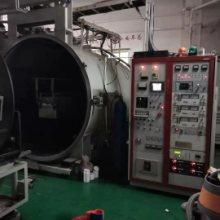高价回收整厂设备惠州真空镀膜机二手回收图片