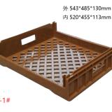 新疆塑料面包筐厂家价格-供应商报价-批发 塑料餐具消毒箱