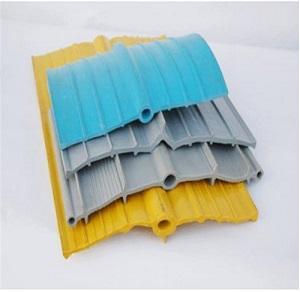 PVC塑料止水带_EVA中埋式止水带报价