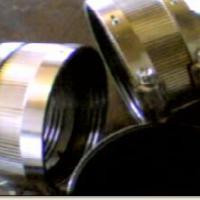 不锈钢卡箍 柔性铸铸铁管卡箍  天津卡箍 厂家定制