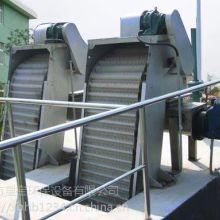 供应回转式机械格栅-重庆星宝环保