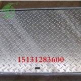 复合钢格板具体介绍  复合钢格板应用广泛