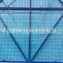 爬架防护网攀爬网脚手架 防水防尘耐用工地建筑施工隔音降噪批发