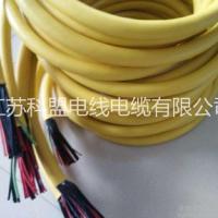 热流道电缆 温控箱电缆 台州16针热流道电缆