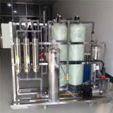宣城纯水设备| 宣城精细化学品行业纯水设备|一体式全自动纯水设备