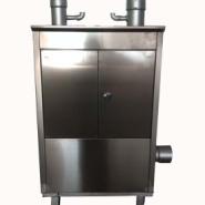 浴池食堂水温控制器高温一键混水器图片
