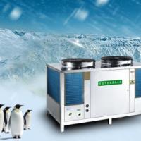 碧涞空气能热泵热水器 RB-51K(15P