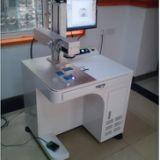 3D光纤激光机 3D光纤喷码机