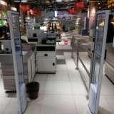 服装防盗 服装防盗门禁 超市防盗设备如何选择