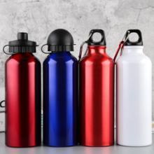 永康铝制运动水壶骑行水壶自行车运动户外大容量水瓶 单车公路车山地车铝合金水杯批发