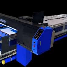 单双向循环跑台式经用数码服装直喷打印机批发