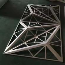 异形铝单板价格 专业图纸定制