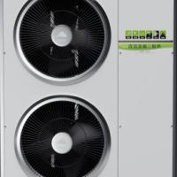 变 频 两 联 供 一 体 机超低温型(3P)RB-10KC