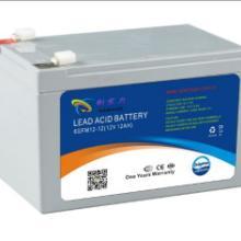 供应太阳能电池12V100AH