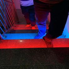 广东led楼梯发光灯厂家批发 广东led发光灯批发