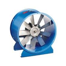 POG动叶可调轴流通风风机广泛应用于石油的提炼、各种醇类生产喷漆、烘干、橡胶生产、食品加工批发