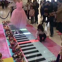 钢琴地砖感应灯哪家好