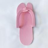 厂家直销酒店一次性人字拖沙滩 EVA镂空人字拖鞋批发
