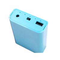 THINKPOW3节电芯电源盒 移动电源厂家批发 12V电源盒价格  DIY电源套件