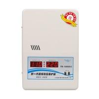 郑州批发家用稳压器 220V10000W全自动家用空调稳压器 超低压启动