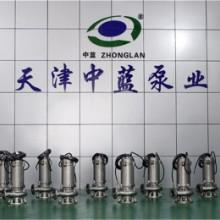 不锈钢污水泵 不锈钢潜水污水泵批发