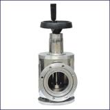 GD-J/S高真空挡板阀应用适用介质为纯净空气和非腐蚀性气体