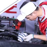 快速保养 忠诚快速保养 汽车修理厂快速保养