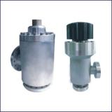 三久CD超高真空擋板閥用途用於接通或切斷真空管路中的氣流。適用介質為純凈空氣 或非腐蝕性氣體。